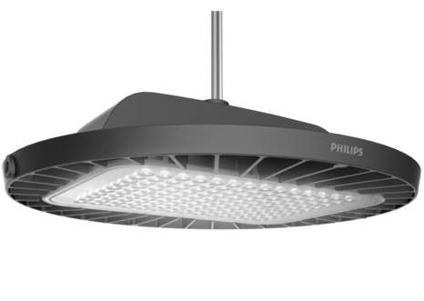 Philips GreenPerform LED Highbay G3 luminaire  sc 1 st  Voltimum & A smarter way to light up your business with Philips azcodes.com